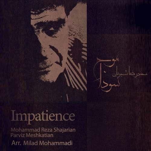 دانلود آهنگ جدید محمدرضا شجریان بی حوصلگی