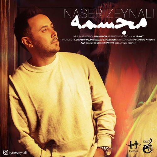 دانلود آهنگ جدید ناصر زینلی مجسمه