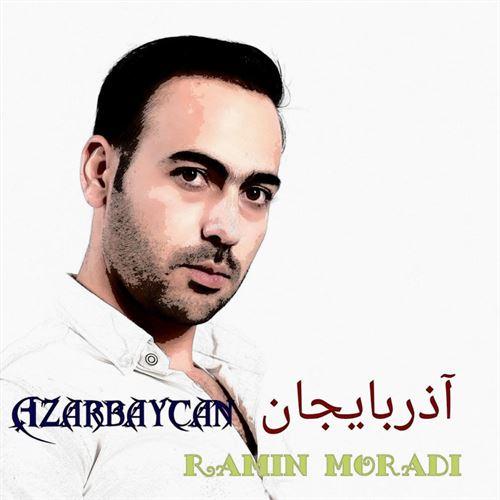 دانلود آهنگ جدید آذربایجان بایراقی رامین مرادی