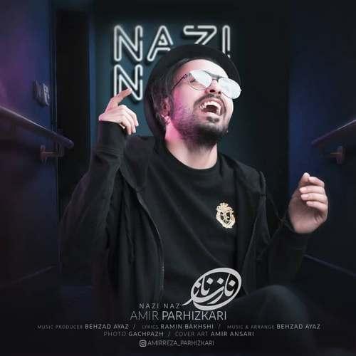 دانلود آهنگ جدید امیر پرهیزکاری نازی ناز