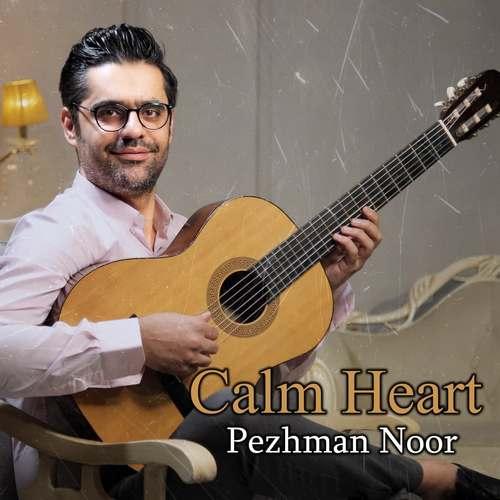 دانلود آهنگ جدید پژمان نور دل آرام (Calm Heart)