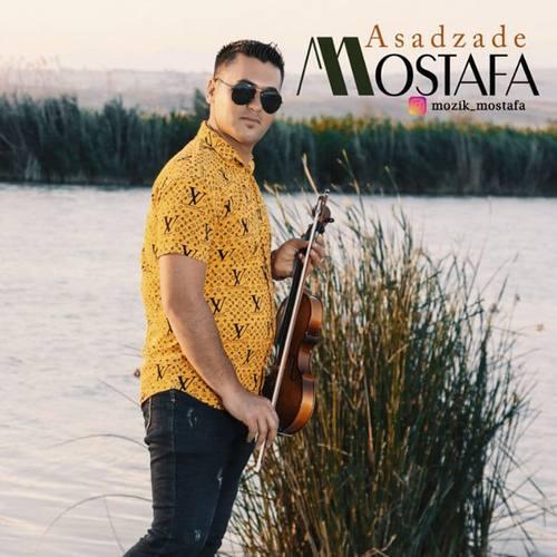 دانلود آهنگ جدید صطفی اسدزاده ساقی