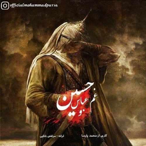 دانلود آهنگ جدید محمد پارسا غم عباس و حسین